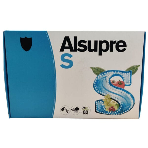 Alsupre S Λίπασμα Θείου 1kg